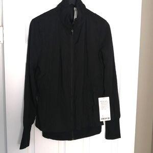 Lululemon NWT Sights Seen Jacket